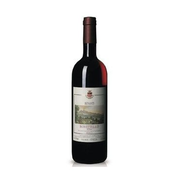 copy of Benanti Rovitello Etna D.O.C. 2004 -