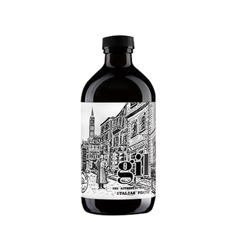 Gin The Authentic Rural Torbato -