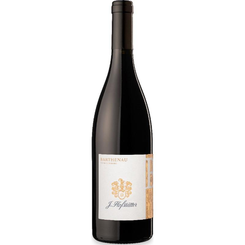 """Hofstatter """"Barthenau"""" Vigna S. Urbano Pinot Nero 2015 -"""