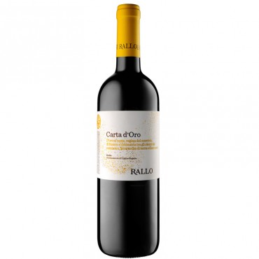 Rallo Anima Mediterranea 2010 Cl. 50 -