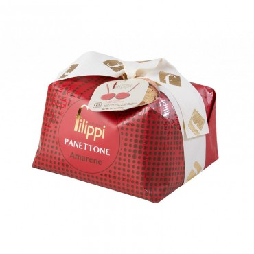 copy of Filippi Panettone Arancia e Cioccolato -