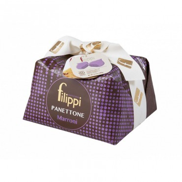 Filippi Panettone Marroni -