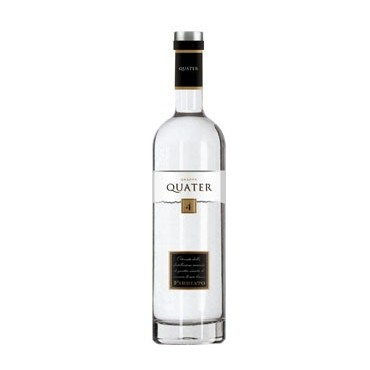 Firriato - Grappa di Quater -