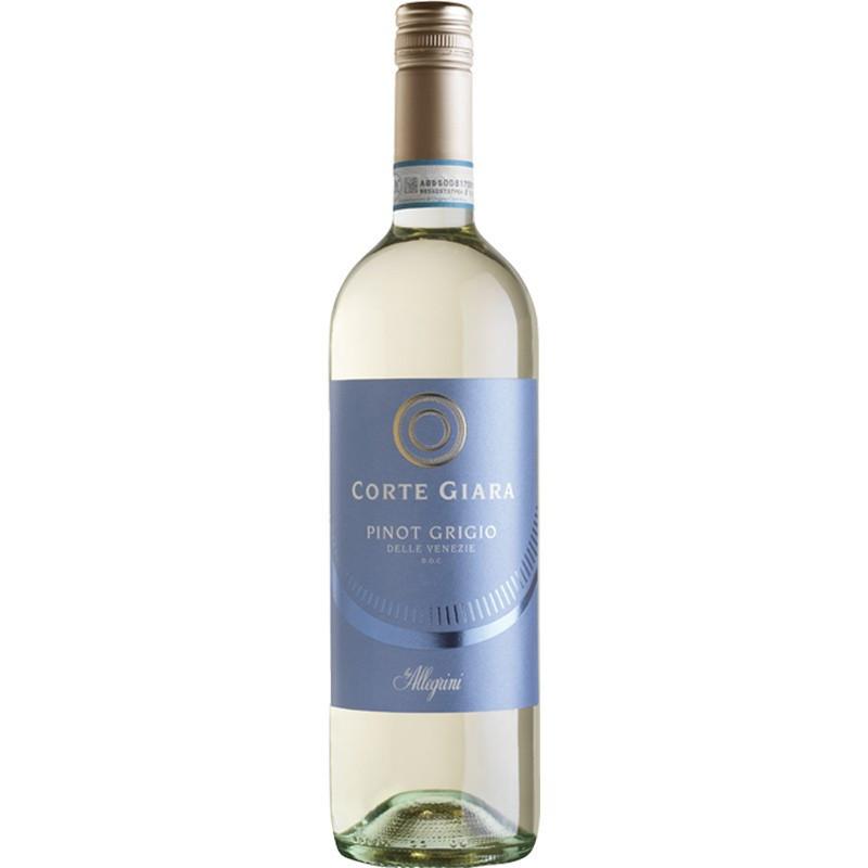 Allegrini Corte Giara Pinot Grigio 2018 -
