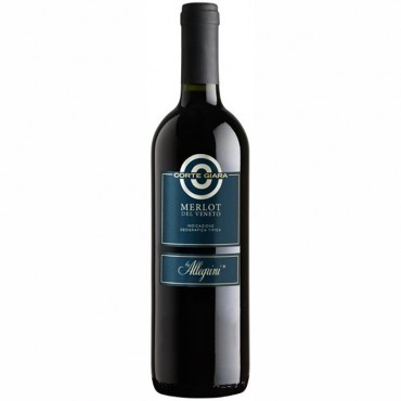 copy of Allegrini Valpolicella Classico 2018 -