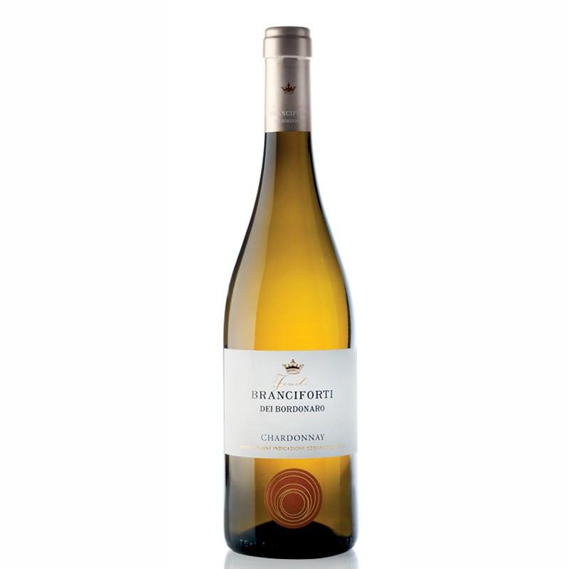 Firriato Branciforti Chardonnay 2019 -