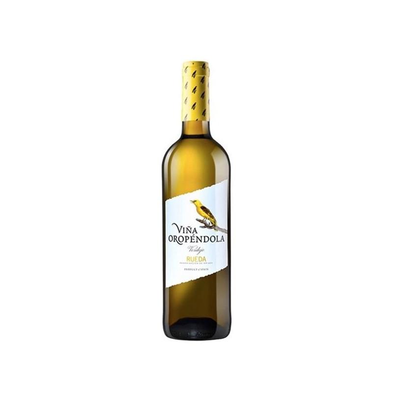 Vinedos Iberian Vina Oropendola Rueda 2018 -