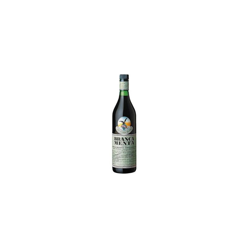 Amaro Fernet Branca Menta Cl. 100 -