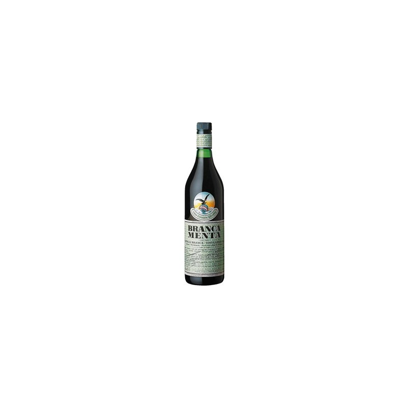 Fernet Branca Menta Cl. 100 -