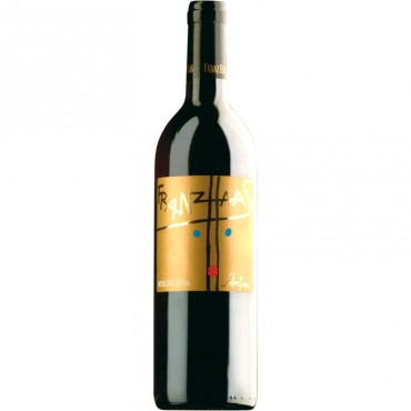 copy of Franz Haas Moscato Rosa 2011 -
