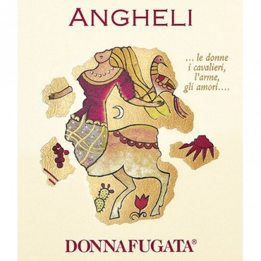 copy of Donnafugata Angheli 2011 -