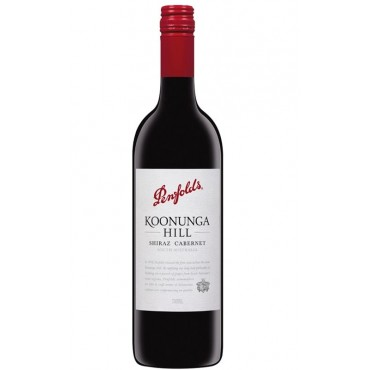 Penfolds Koonunga Hill -