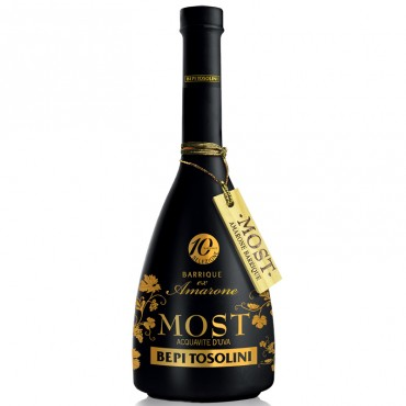 Tosolini Most Amarone Barrique Astucciato -