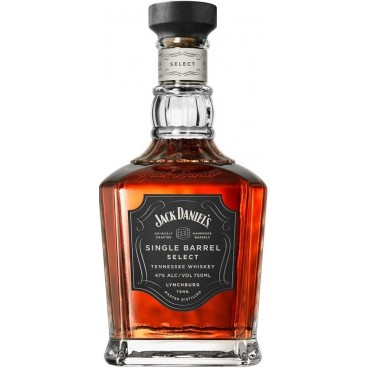 Jack Daniel's Single Barrel Whisky -