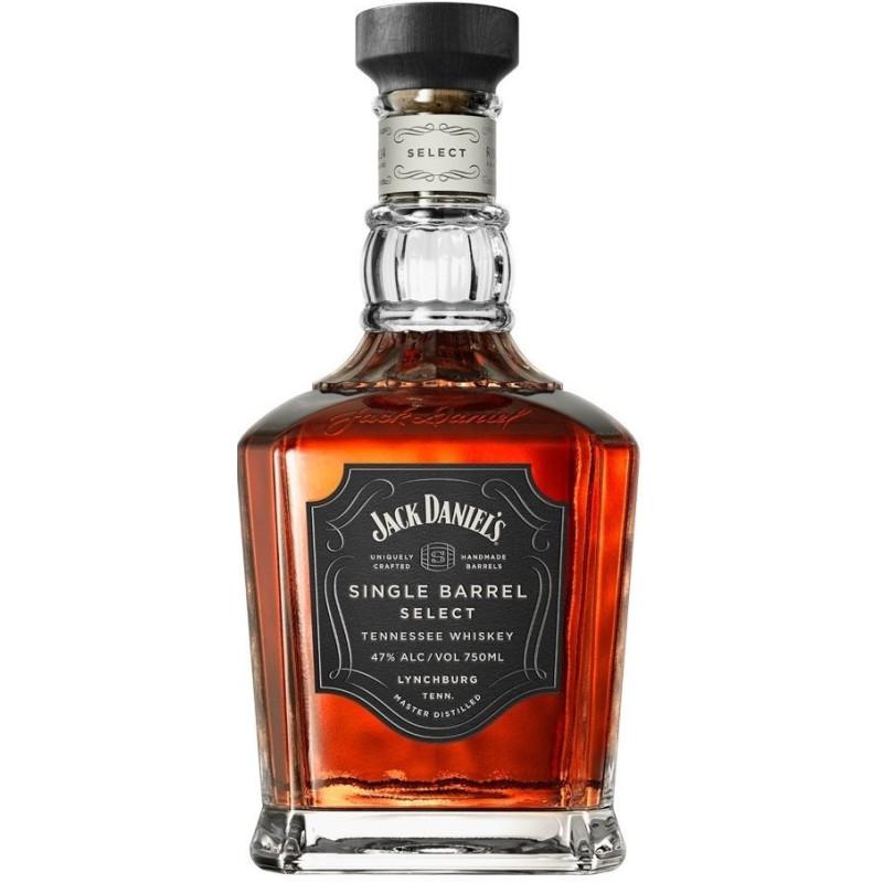 Whisky Jack Daniel's Single Barrel -