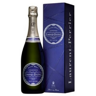Laurent Perrier Champagne Ultra Brut -