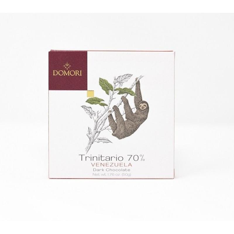 Domori Tavoletta Single Origins - Venezuela 70% -