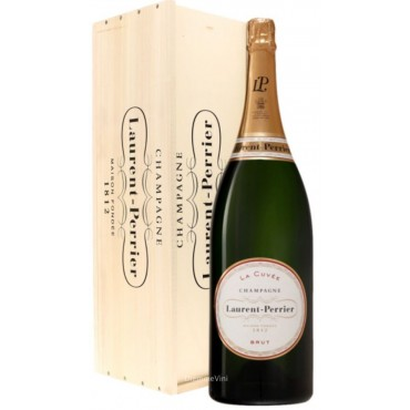 copy of Laurent Perrier Cuvée Brut -