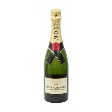 Moet & Chandon Champagne -