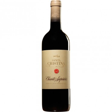 copy of Antinori Santa Cristina Chianti Superiore 2014 -