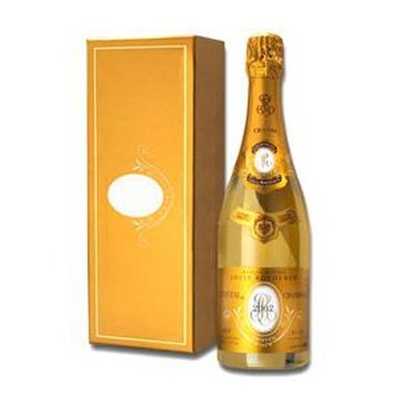 Louis Roederer Cristal 2012 Champagne  Astucciato -