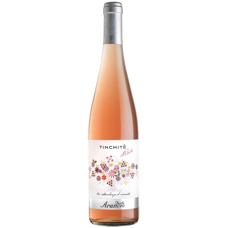 Feudo Arancio Tinchitè Rosé 2018 -