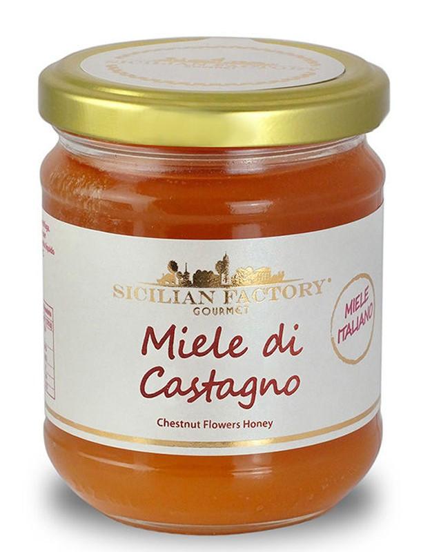 Sicilian Factory Miele di Castagno