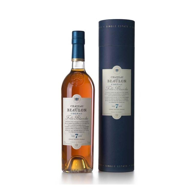 Cognac Folle Blanche Chateau de Beaulon -