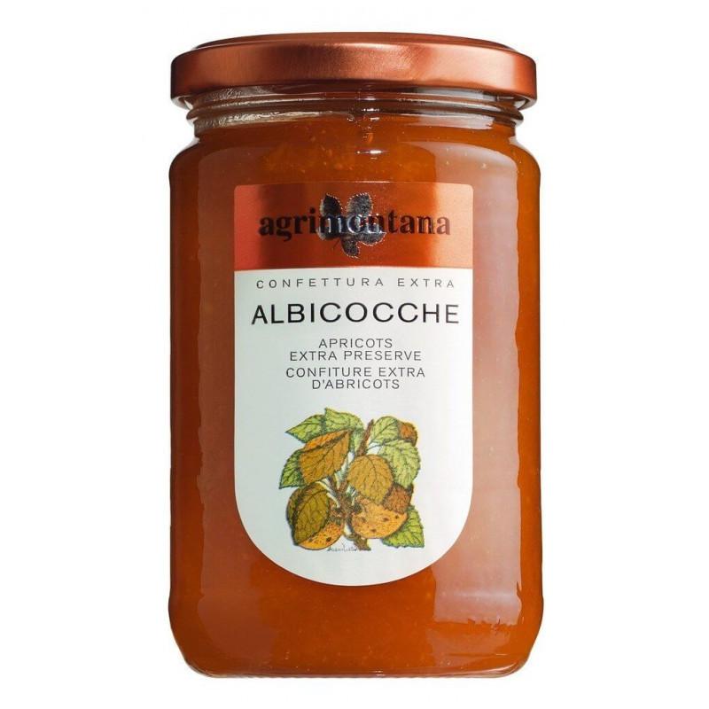 Agrimontana Confettura di Albicocche -