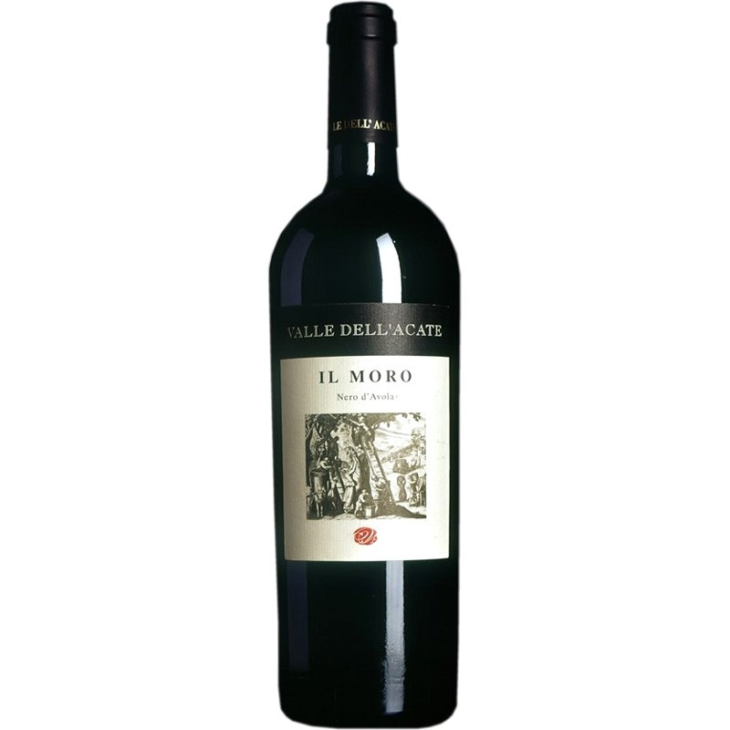 Valle dell'Acate Il moro 2008 Limited Edition -