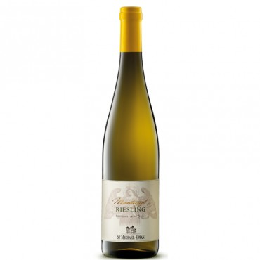 San Michele Appiano Riesling Montiggl 2016 -