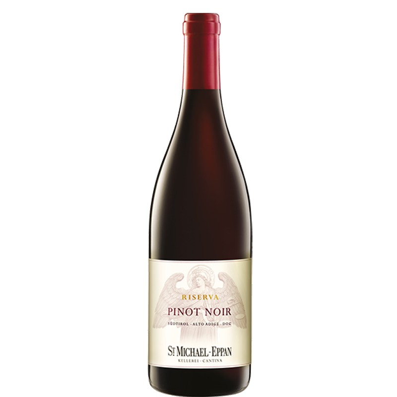 San Michele Appiano Pinot Nero Riserva Doc 2017 -