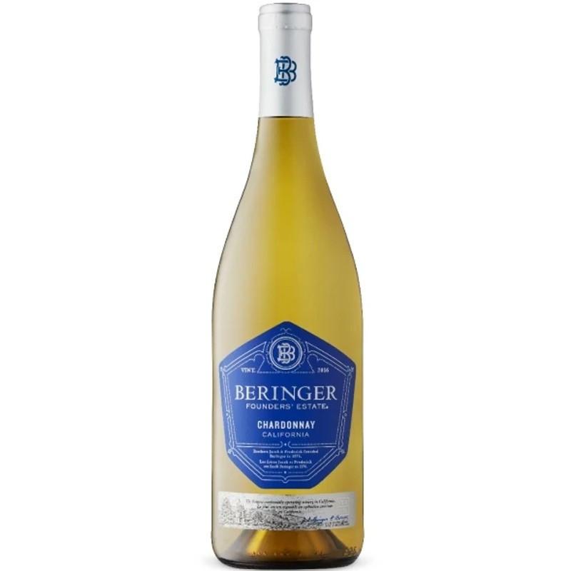 Beringer Chardonnay 2016 -