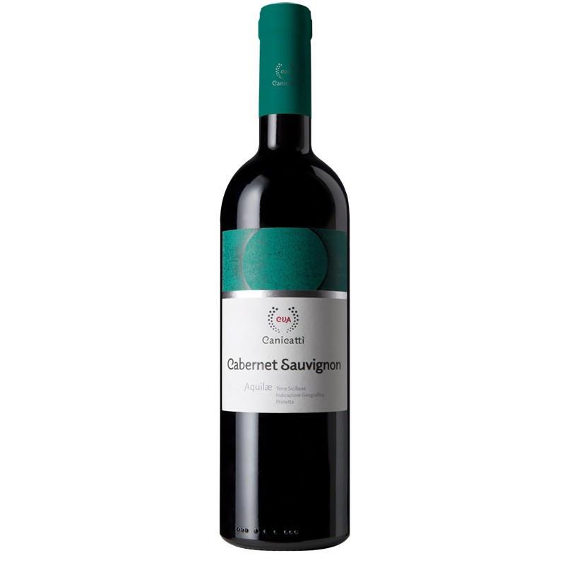 Aquilae Cabernet Sauvignon 2015 -
