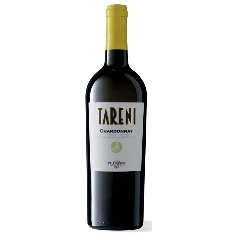 Pellegrino Tareni Chardonnay 2016 -