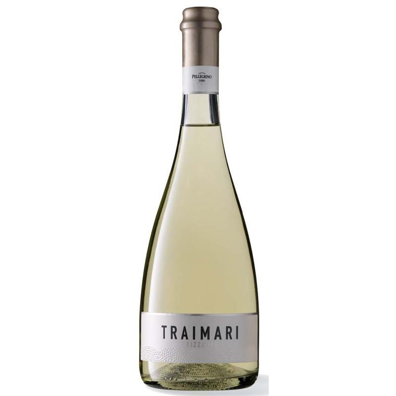 Pellegrino Traimari Vino Bianco Frizzante -