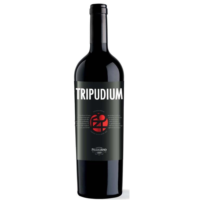 Pellegrino Tripudium 2015 -