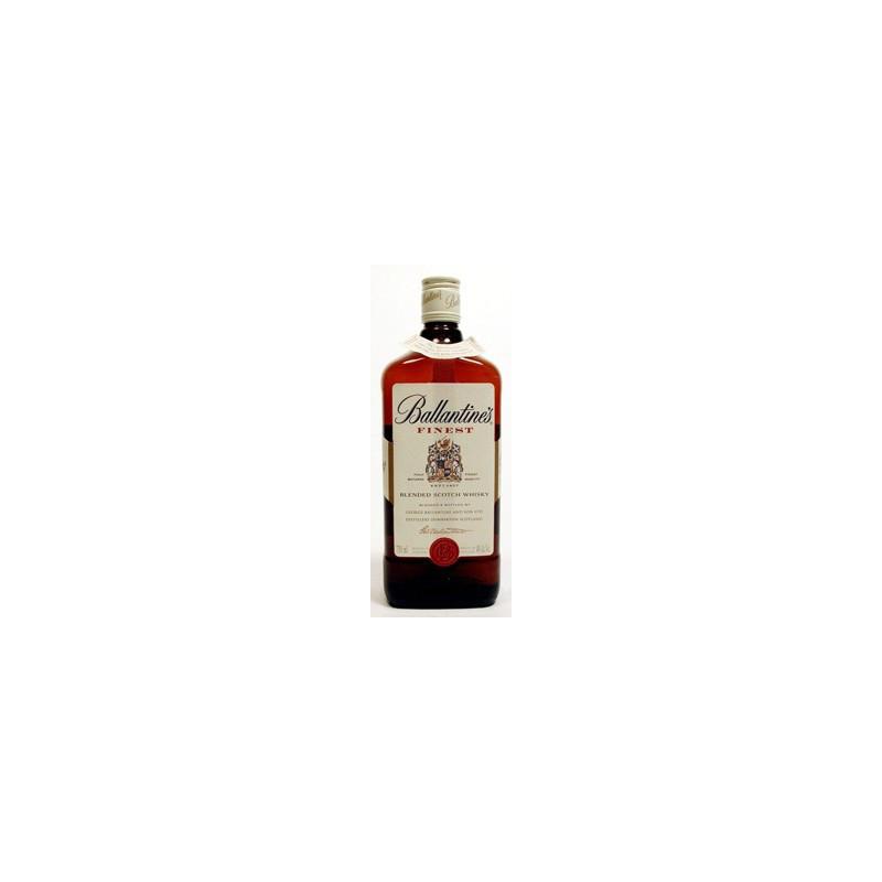 Ballantine's Whisky -