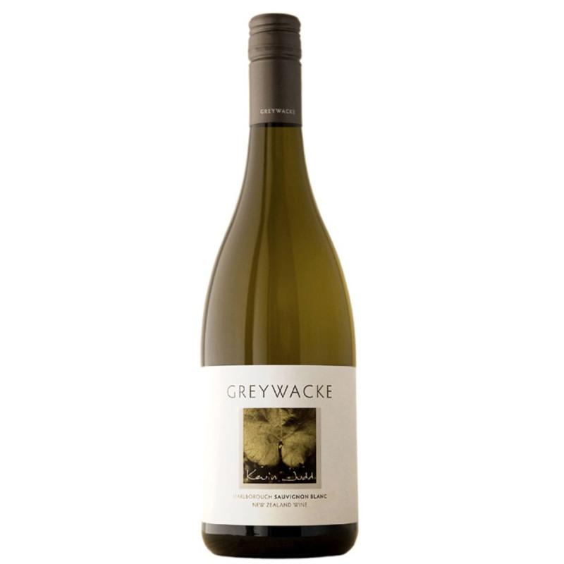 Greywacke Sauvignon Blanc -