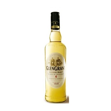 Whisky Glen Grant Single Malt 5 Years Old -