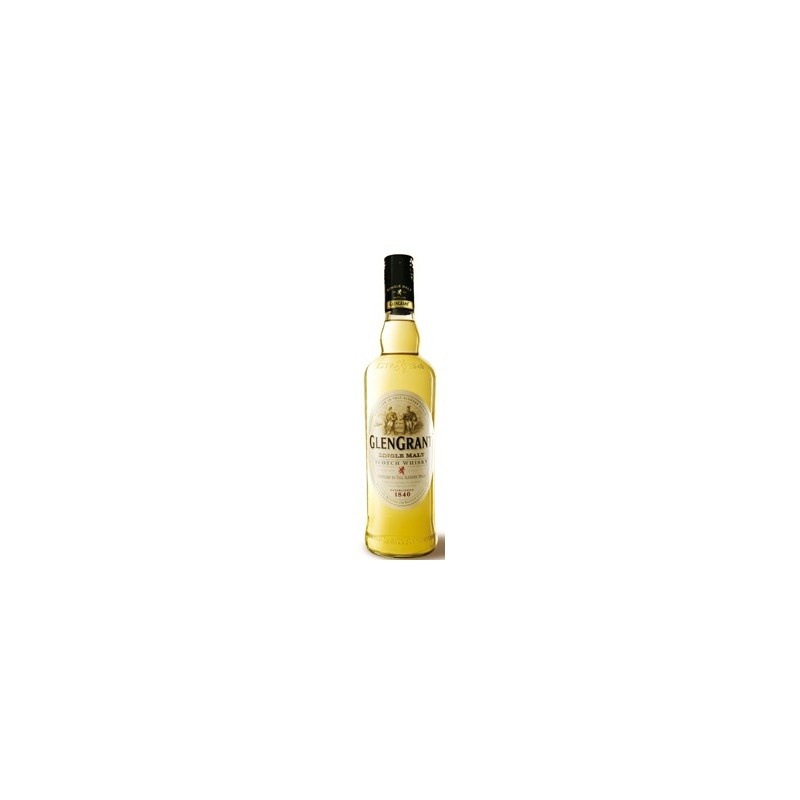 Glen Grant Single Malt Whisky 5 Years Old -