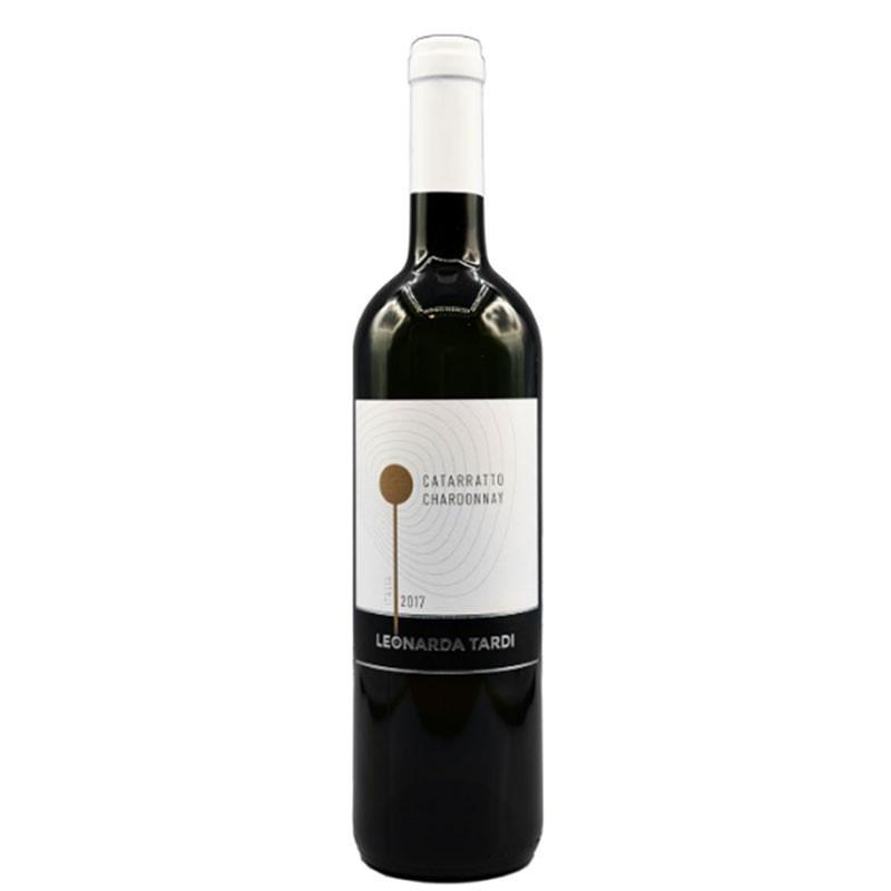 Leonarda Tardi Catarratto-Chardonnay 2019 -