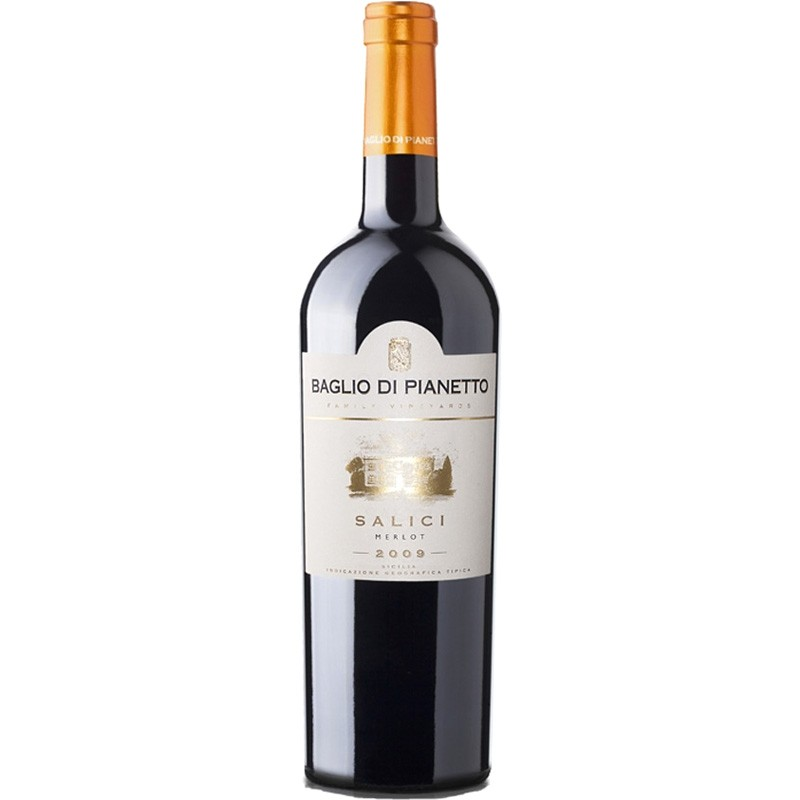 Baglio di Pianetto Salici 2005 Magnum 1.5 litri -