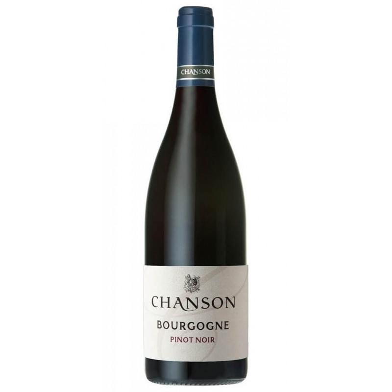 Chanson Bourgogne Pinot Noir -