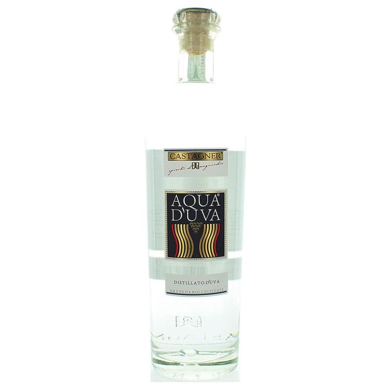 Castagner Aqua d'Uva -