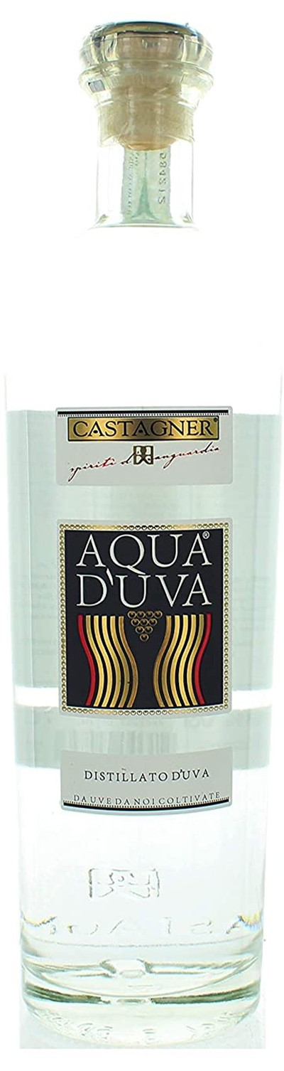 Castagner Aqua d'Uva