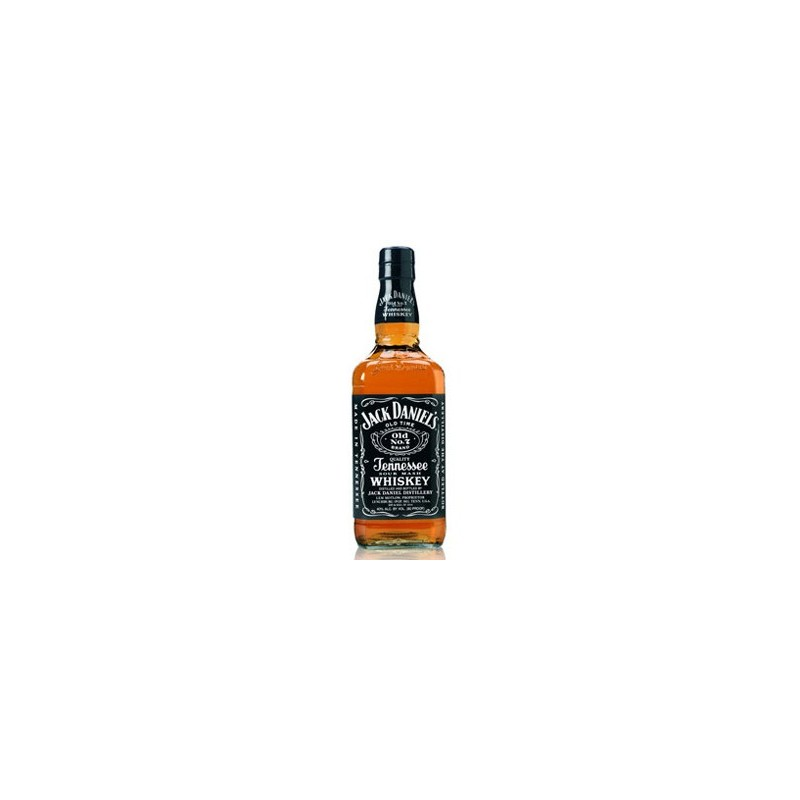Jack Daniel's Whisky 7 Years Old -