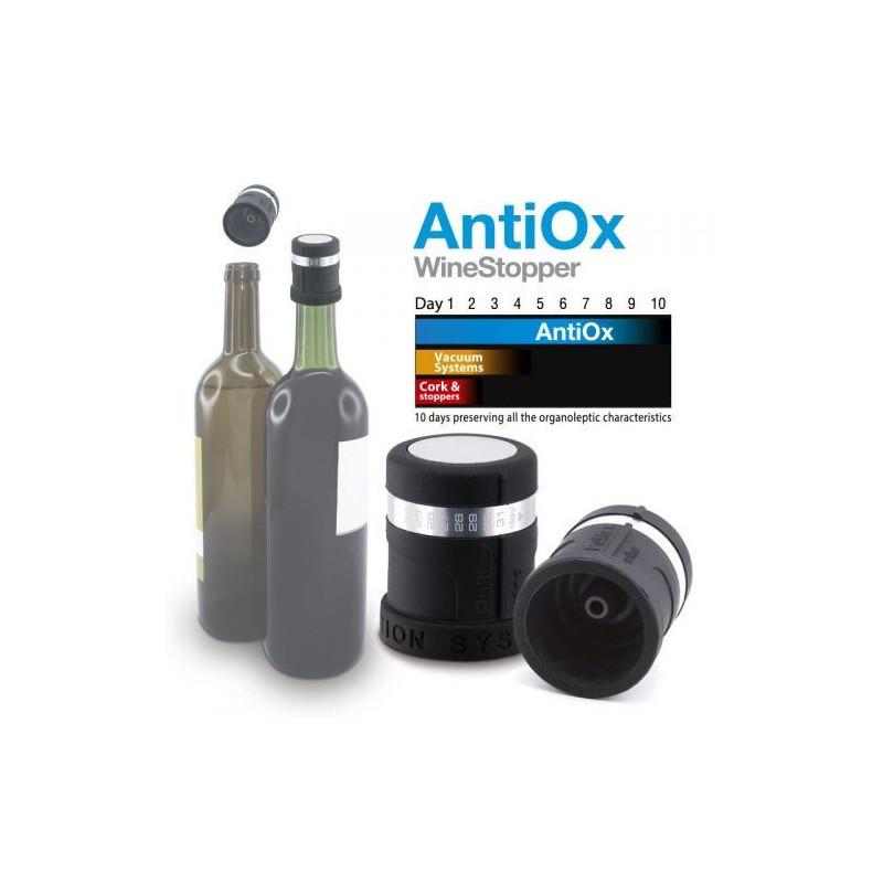 Pulltex Antiox -