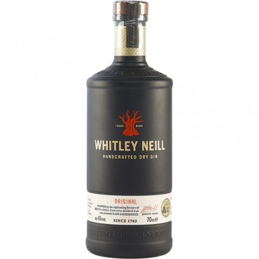 Whitley Neil Original Gin -