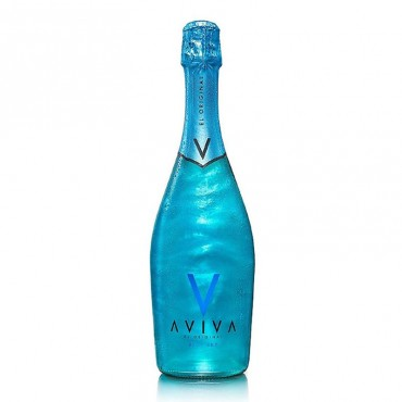 Aviva Blue Gold -